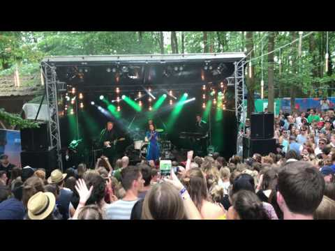 No Roots - Alice Merton live concert at Puls Open Air Germany 2017