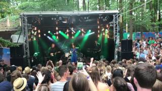 No Roots Alice Merton Live Concert At Puls Open Air Germany 2017