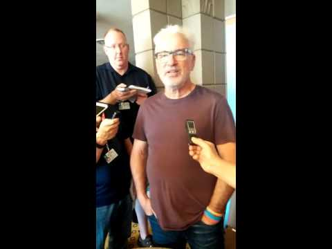 Joe Maddon 2016 Cactus League interview Chicago Cubs Manager