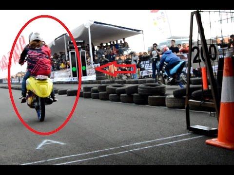Joki Wanita Mita UGD Speed Standing Standing Saat Start