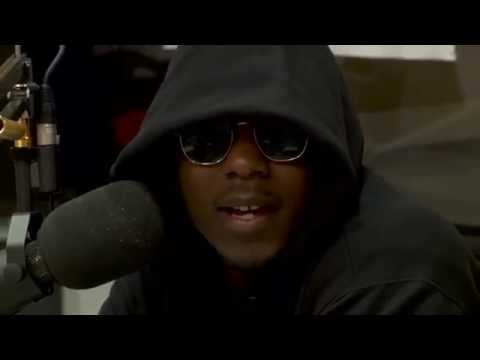 Breakfast Club Classics:Kendrick Lamar's very first interview with The Breakfast Club