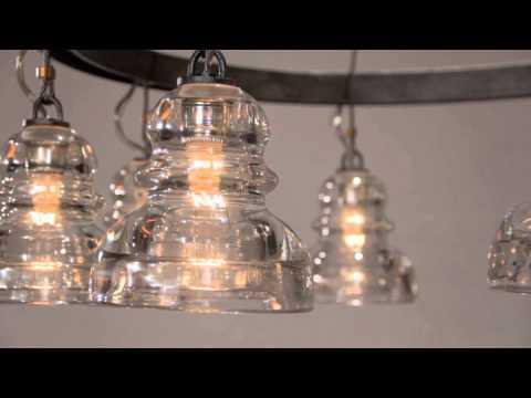 Menlo Park - Troy Lighting