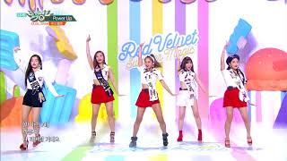 뮤직뱅크 Music Bank Power Up 레드벨벳 Red Velvet 20180810