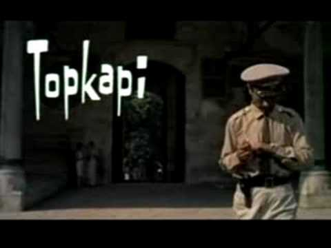 Topkapi trailer