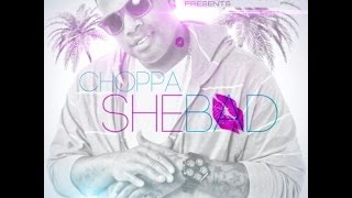 "Choppa Style "" She Bad "" Studio Session"