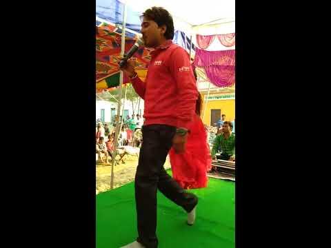 ,Gajendra Yadav  Hina  Ka Dance  Programs