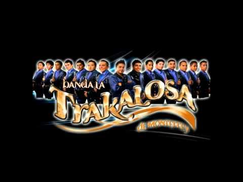 Banda La Trakalosa - Concha Del Alma (Audio 2012)
