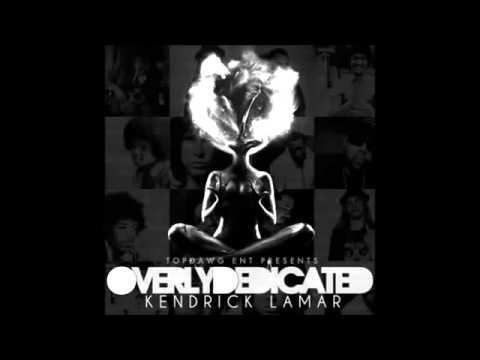 Kendrick Lamar - Cut You Off (To Grow Closer) (Overly Dedicated Mixtape)