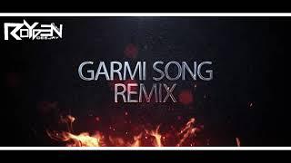 The Garmi Club Remix DJ Royden  Dubai| Featuring Badshah,Varun Dhawan, Shraddha Kapoor&Nora Fatehi