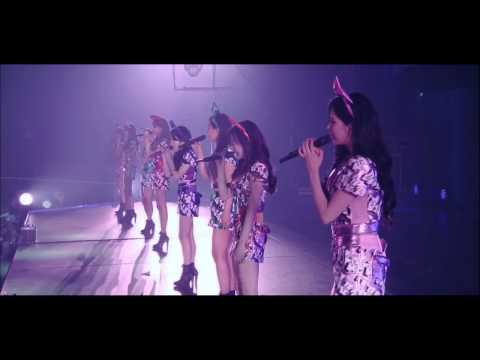 SNSD Into The New World without Jessica