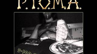 P.T.O.M.A. - Sin (Nuclear Assault Cover)