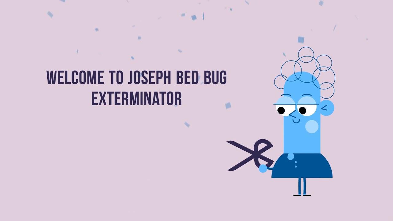 Joseph Bed Bug Exterminator - Pest Control in Broken Arrow, OK