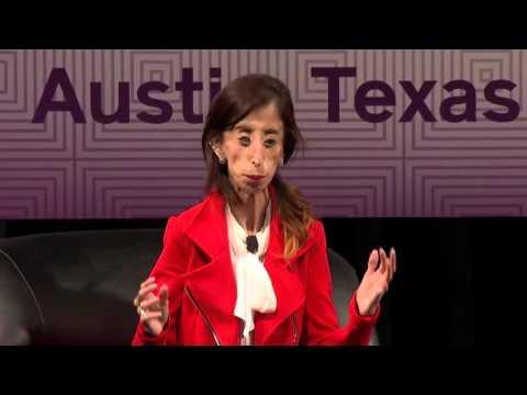 A Conversation with Lizzie Velasquez   SXSWedu