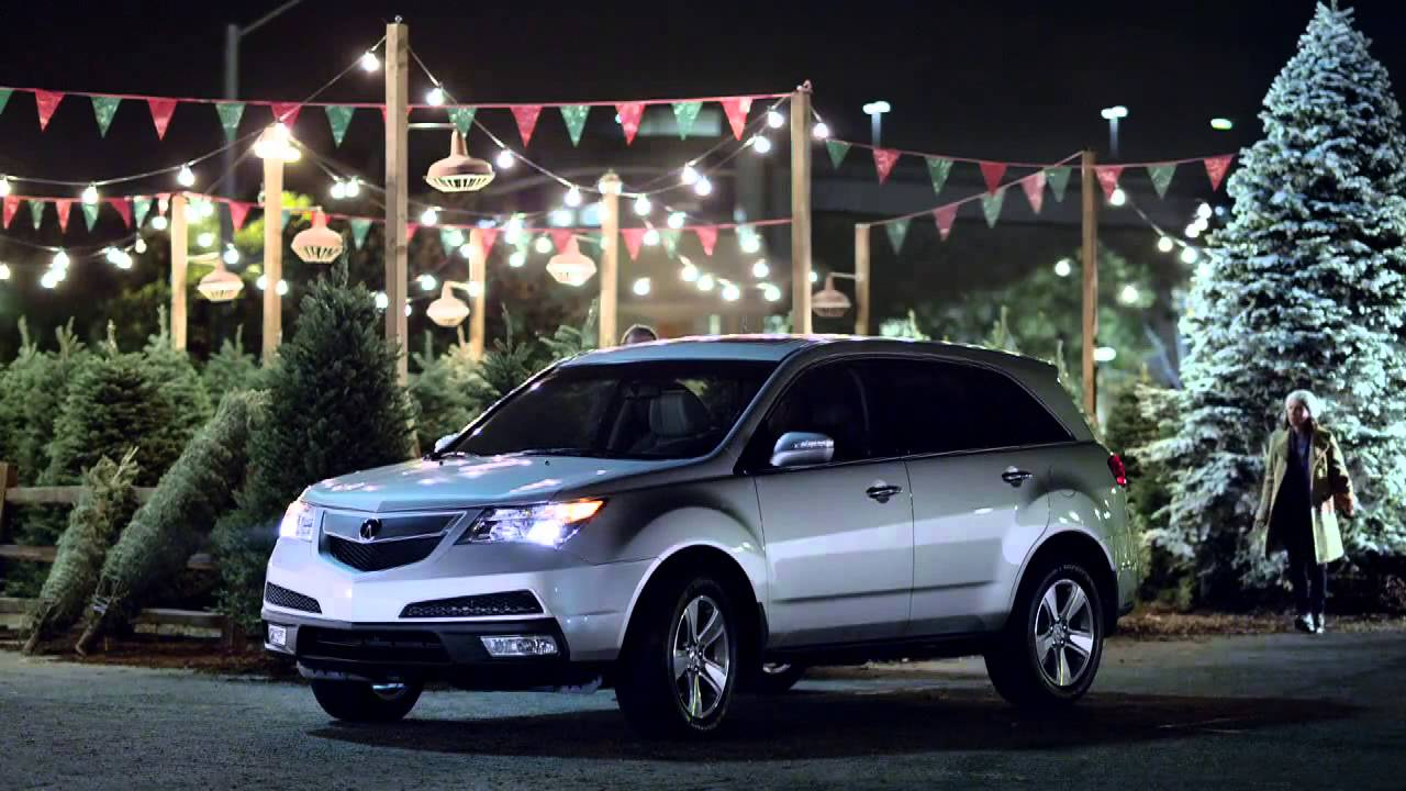 Acura Christmas Commercial 2021 Acura Dr Phil Commercial Youtube