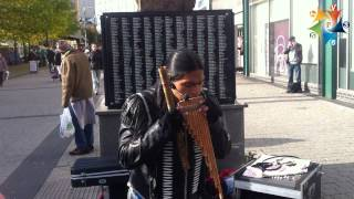 Red Indian Music - Native American Sound of Indian Pipe