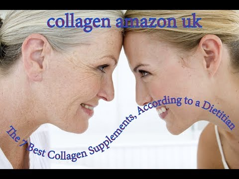 collagen amazon uk. The 7 Best Collagen Supplements, According to a Dietitian