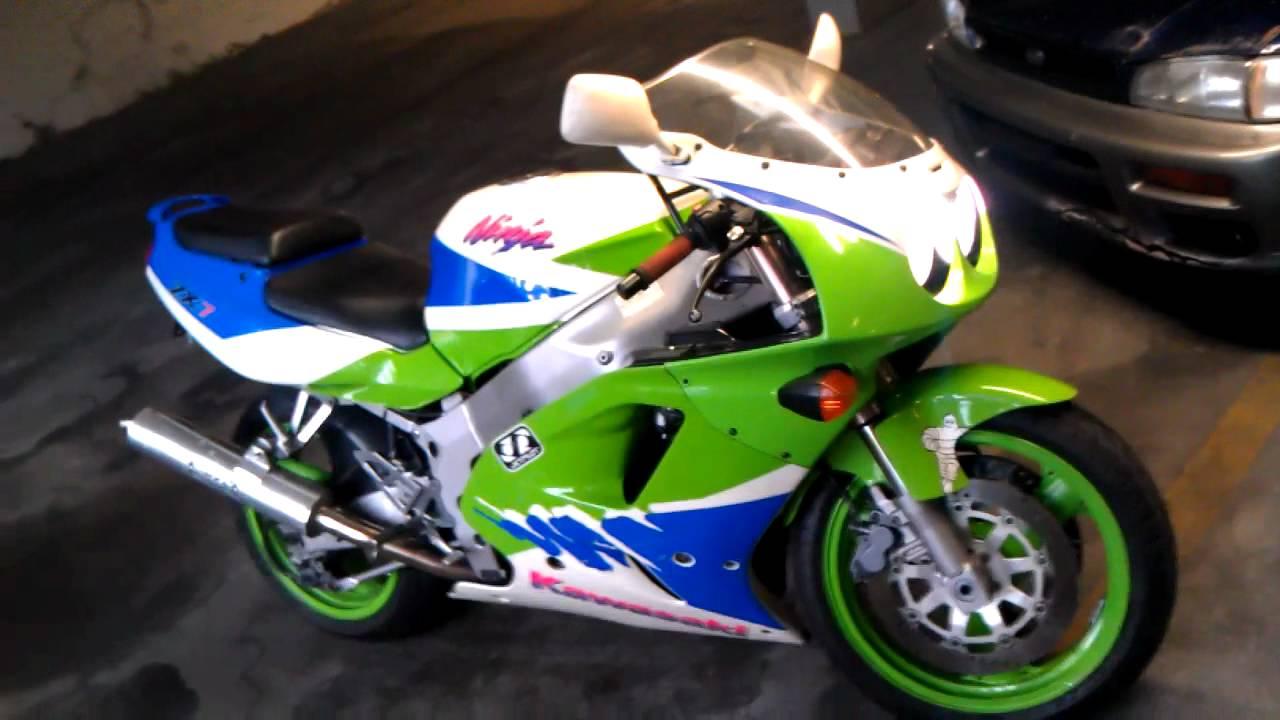 Www Kawasaki Ninja Com