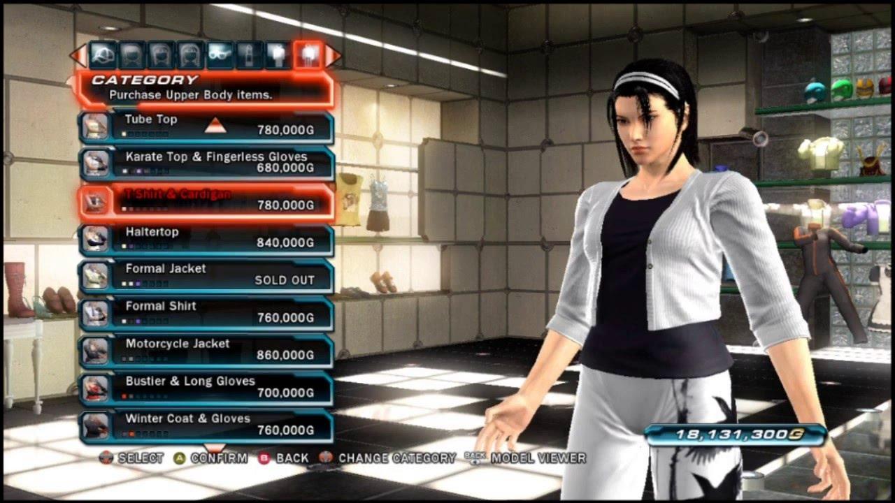 Tekken pose jun kazama cosplay tekken 2 tag 1 by deviljun on ...