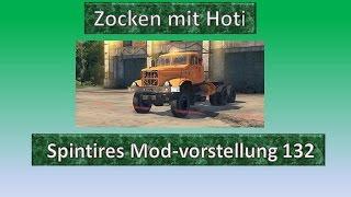 spintires let s play deutsch mods teil 132 kraz 255 b mit holz