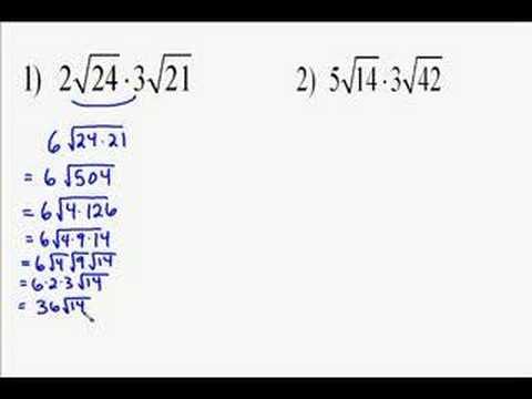 multiplications worksheets