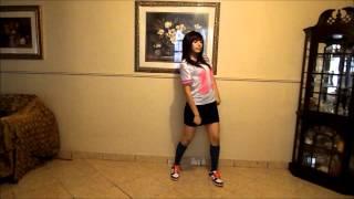 t ara n4 countryside life jeon won diary dance cover