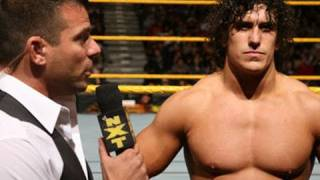 WWE NXT: Derrick Bateman is eliminated from WWE NXT