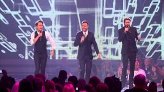 Take That - These Days 2014