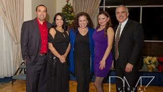 National Association of Hispanic Real Estate Professionals Vista North County San Diego Dec 2014