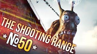 War Thunder: The Shooting Range | Episode 50