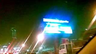 night life in dubai sheikh zayed road