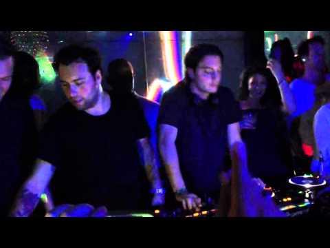 Ingrosso, Alesso, & Otto Knows - House of God - Refune Night - Wall, Miami Beach, FL - (2013)