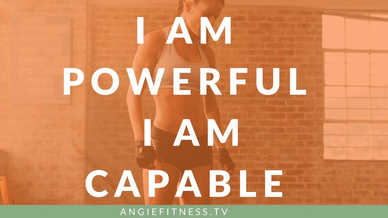 LOVE YOUR BODY AFFIRMATIONS | POSITIVE BODY IMAGE MANTRAS| CHANGE YOUR MIND -CHANGE YOUR LIFE
