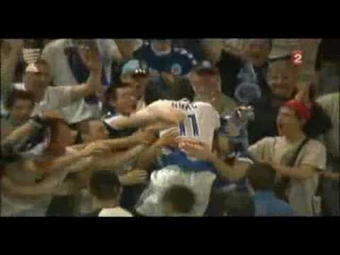 Top  African Soccer Players, Goals, Celebrations in the History of Football.wmv