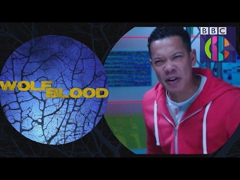 Wolfblood Series 4 - Mid-series trailer CBBC