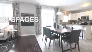 Tartan Homes: The Summerhill in Russell Trails