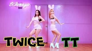 Repeat youtube video TWICE(트와이스) TT(티티) cover dance WAVEYA 웨이브야
