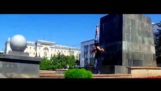 Workout 03, Бурятия