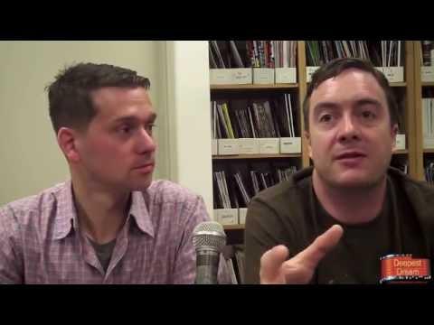 Blue Ruin Interview w/ Macon Blair On Rehearsal Process