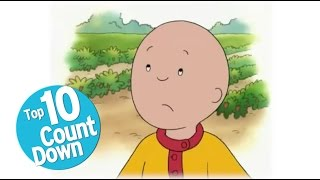 Top 10 Kids Shows that Parents Find Annoying