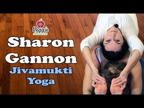 Jivamukti Yoga - Sharon Gannon