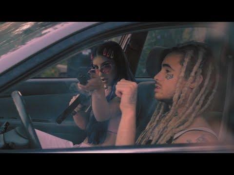 Starfoxlaflare x SpiceGurlPurp - Ridin' Dirty (Official Music Video)