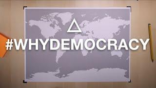 No veas este vídeo si vas a votar hoy : #WHYDEMOCRACY