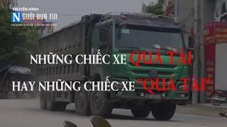 """Hà Nội  """"Quan tài bay"""" tung hoành, TTGT và CSGT huyện Phúc Thọ ở đâu"""
