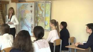 Урок английского языка, Половникова_Н.А., 2015