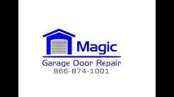 $29 Garage Door Repair Clementon NJ (609) 479-2044