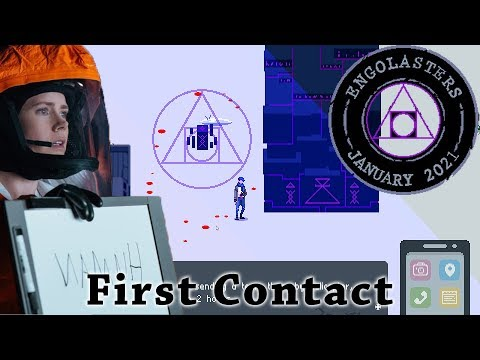 Engolasters January 2021 - First Contact