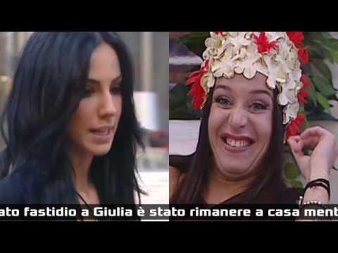 """Uomini e Donne gossip, Asia Nuccetelli: """"Giulia De Lellis è una grande! Mentre Andrea…"""""""