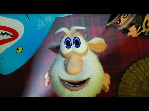 Буба : свежий сборник новых серий  😂 Смешной Мультфильм  🍧  Kedoo мультики для детей