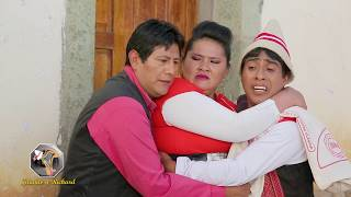 Cholo Juanito y Richard Douglas - Vol. 10 Completo Oficial