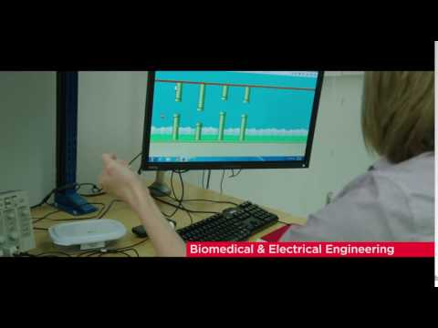 Engineering - bio electrical 06A YT